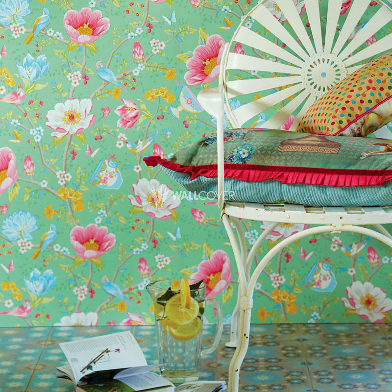 Papier peint 341006 pip 3 en ligne for Wallcover papier peint