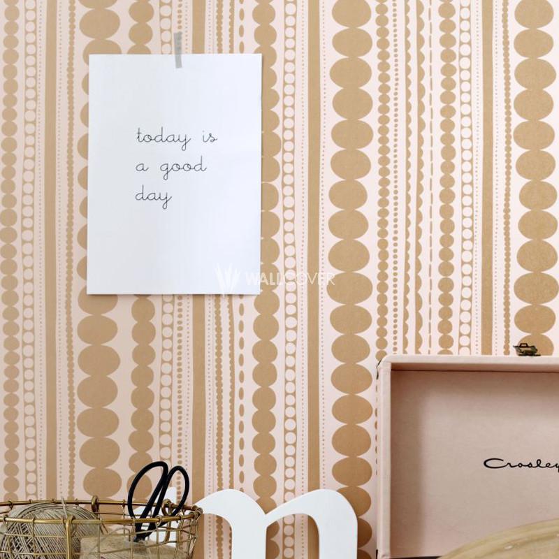 papier peint 128822 fab en ligne. Black Bedroom Furniture Sets. Home Design Ideas