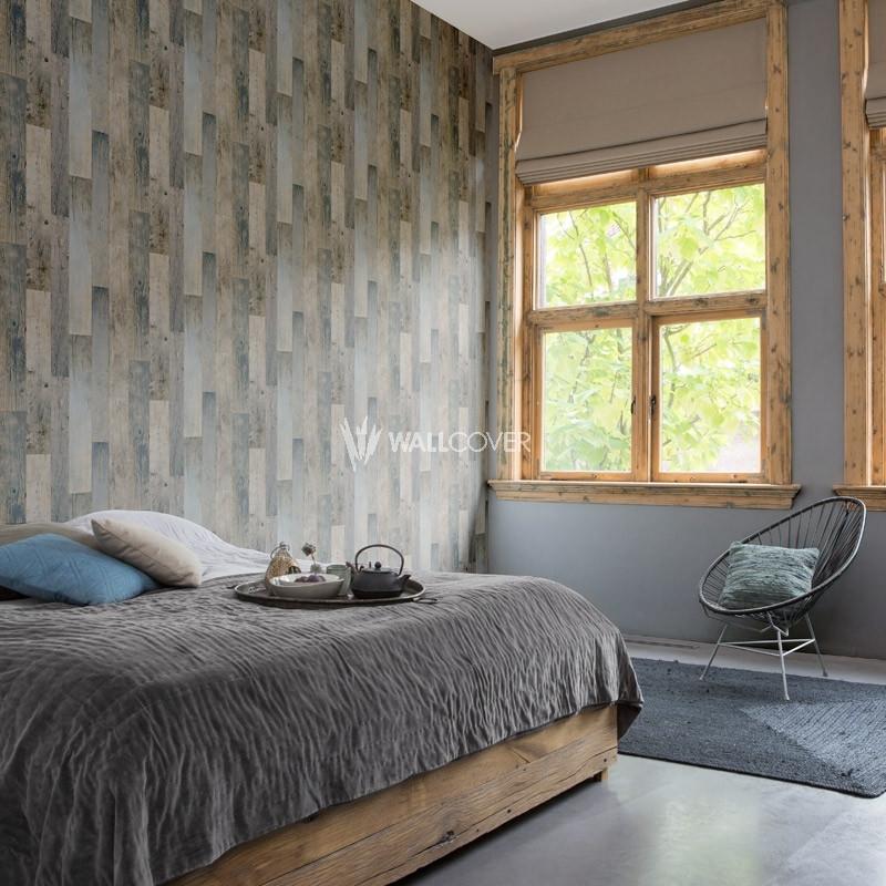 Papier peint 941647 factory 3 en ligne for Wallcover papier peint