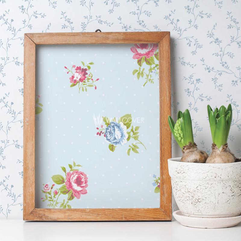 Papier peint 070112 mariola en ligne for Wallcover papier peint