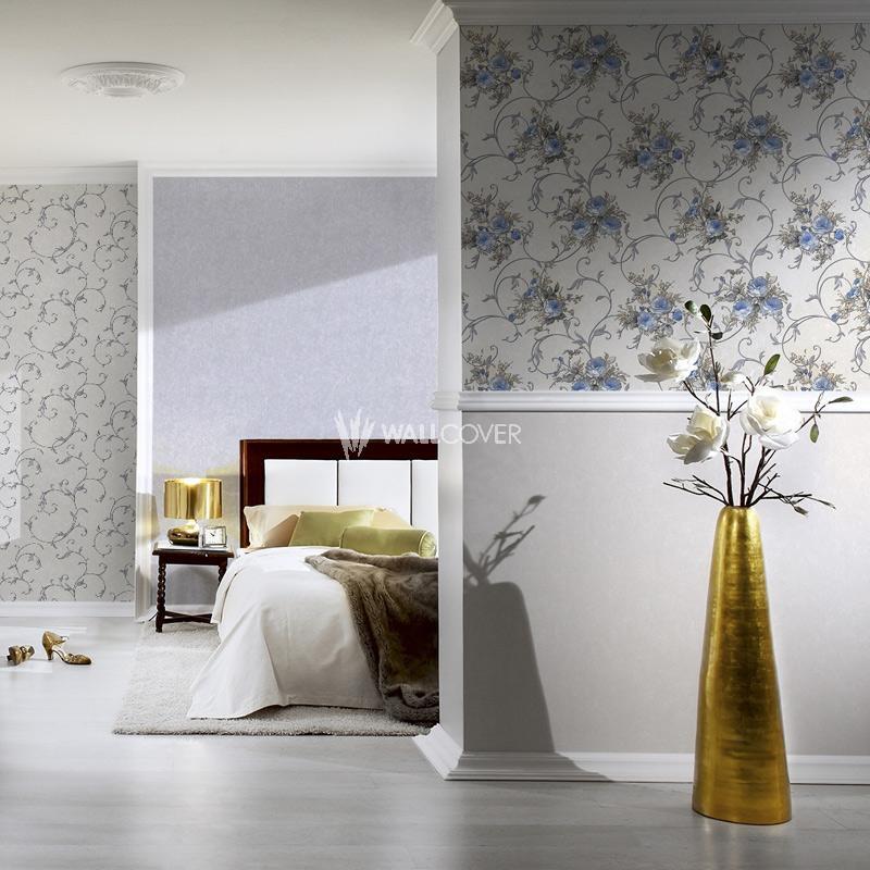 Papier peint 304231 romantica 3 en ligne for Wallcover papier peint