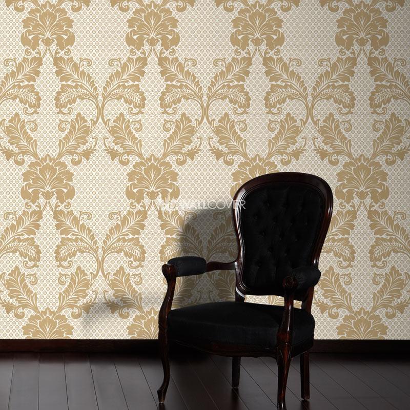 Papier peint 305442 luxury wallpaper en ligne for Wallcover papier peint