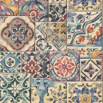 022301 Reclaimed Rasch Textil Vliestapete