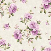 040817 Rosery Rasch-Textil Papiertapete
