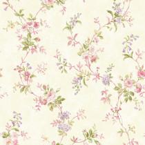 040834 Rosery Rasch-Textil Papiertapete