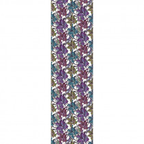 051802 Pure Linen 3 Rasch-Textil Textiltapete
