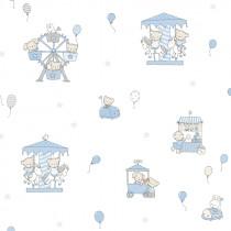 102201 Lullaby Rasch-Textil