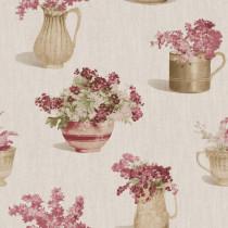 107813 Blooming Garden 9 Rasch-Textil