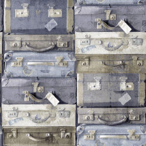 138215 Vintage Rules Rasch Textil Vliestapete