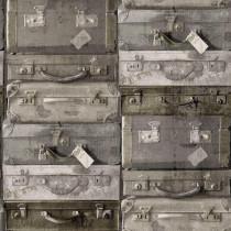 138217 Vintage Rules Rasch Textil Vliestapete