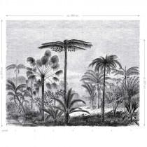 158952 Paradise Rasch-Textil