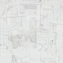 18391 Rivièra Maison BN Wallcoverings Vliestapete