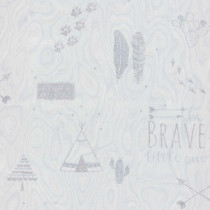 219320 #Smalltalk BN Wallcoverings