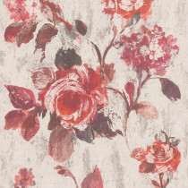 228518 Pompidou Rasch-Textil Vliestapete