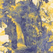 228549 Pompidou Rasch-Textil Vliestapete