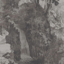 228587 Pompidou Rasch-Textil Vliestapete