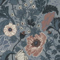 233004 Dalarna Rasch-Textil