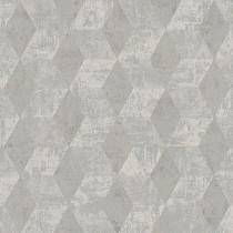 306542 Titanium Livingwalls Vinyltapete