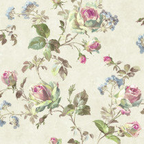 328584 Savannah Rasch Textil Papiertapete