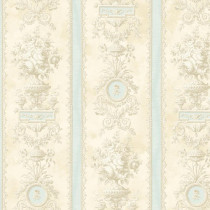 328799 Savannah Rasch Textil Papiertapete