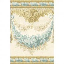 329109 Savannah Rasch Textil Papiertapete