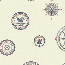 343010 Atlantic Eijffinger Papiertapete