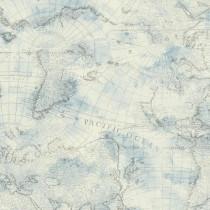 343020 Atlantic Eijffinger Papiertapete