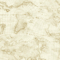 343021 Atlantic Eijffinger Papiertapete