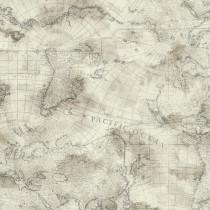 343022 Atlantic Eijffinger Papiertapete
