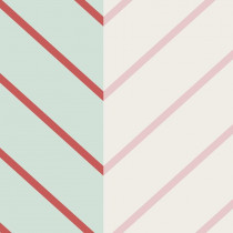 377140 Stripes + Eijffinger
