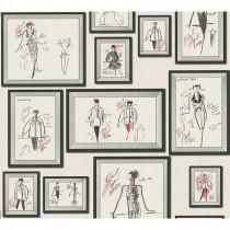 378463 Karl Lagerfeld AS-Creation