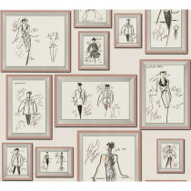 378464 Karl Lagerfeld AS-Creation