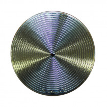 56399 Evolution by Luigi Colani Marburg Deko-Spirale 2 Stück