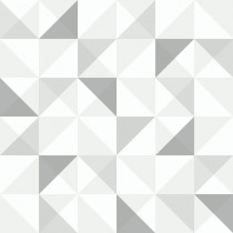 6072 Eco Black & White Borås Tapeter Vliestapete