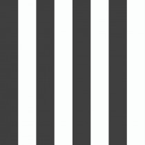 6076 Eco Black & White Borås Tapeter Vliestapete