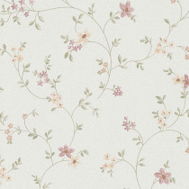 93770-1 Fleuri Pastel - A.S. Creation Tapete