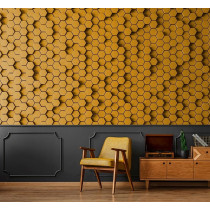 113322 Walls by Patel 2 Honeycomb