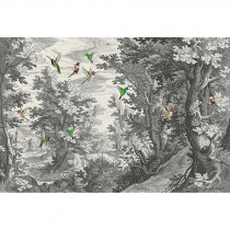 DD121876 Walls by Patel 3 fancy forest 1