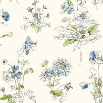 GP5948 Waverly Garden Party Rasch-Textil