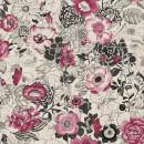 138505 Brooklyn Bridge Rasch-Textil