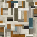 138515 Brooklyn Bridge Rasch-Textil