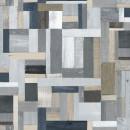 138516 Brooklyn Bridge Rasch-Textil
