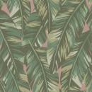 139015 Jungle Fever Rasch-Textil