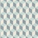 220360 Cubiq BN Wallcoverings