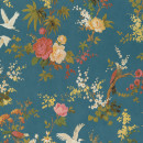 220483 Fiore BN Wallcoverings