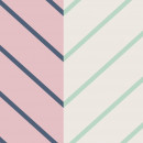 377141 Stripes + Eijffinger