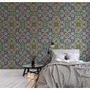 DD110536 Walls by Patel Emerald