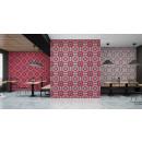 DD110546 Walls by Patel Tangerine