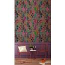 DD110961 Walls by Patel Geometrical