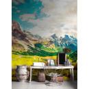 113662 Walls by Patel 2 Dolomiti